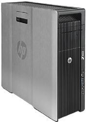 ПК HP Z620 Xeon E5-2620v2 (2.1)/4x4Gb/ 7.2k/SSD 240Gb/DVDRW/MCR/Win 8 Prof 64 downgrade to Win 7 Prof 64/клавиатура/мышь