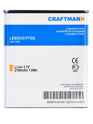 Аккумулятор CRAFTMANN BL196