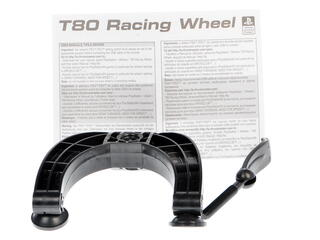 Руль Thrustmaster T80 RW Racing Wheel