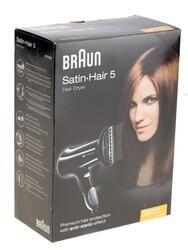 Фен Braun HD 550