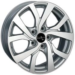 Автомобильный диск Литой LegeArtis MI57 6,5x17 5/114,3 ET 38 DIA 67,1 SF