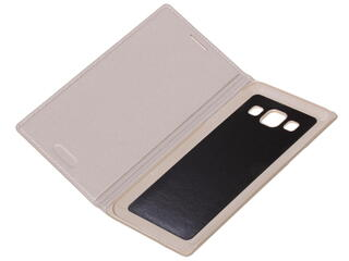 Чехол-книжка  Samsung для смартфона Samsung Galaxy A3 (2015)