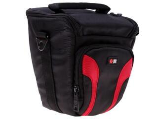 Треугольная сумка-кобура Era Pro EP-020902 черный