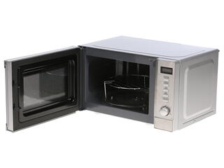 Микроволновая печь BBK 20MWG-730T/BX серебристый