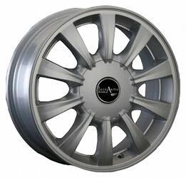 Автомобильный диск Литой LegeArtis HND30 5,5x15 5/114,3 ET 51 DIA 67,1 Sil