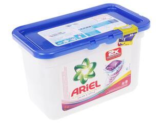 Капсулы Ariel Active Gel Capsulesl