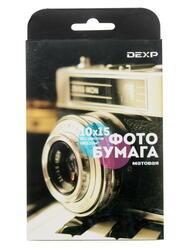 Фотобумага DEXP Matt 0803112