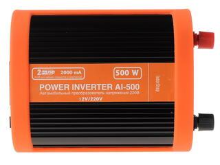 Инвертор InterStep AI-500