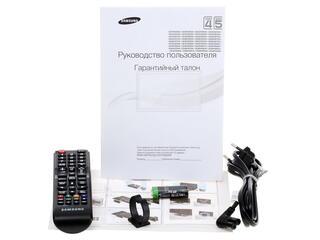 """19"""" (48 см)  LED-телевизор Samsung UE19H4000 черный"""