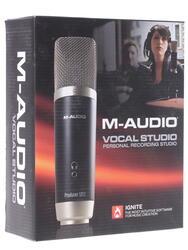 Комплект для звукозаписи M-Audio Avid Vocal Studio