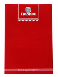 Чайник Rondell RDS-363 черный