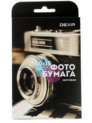 Фотобумага DEXP Matt 0803113