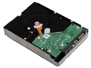 4 ТБ Жесткий диск WD Red IntelliPower [WD40EFRX]