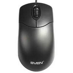 Мышь проводная Sven OP-1