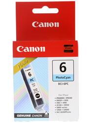 Картридж струйный Canon BCI-6PC