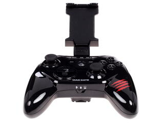 Геймпад Mad Catz C.T.R.L.R Mobile Gamepad черный