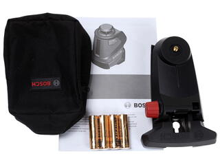 Лазерный нивелир Bosch PPCL PLL 360