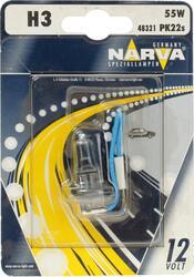 Галогеновая лампа Narva Standart 48321