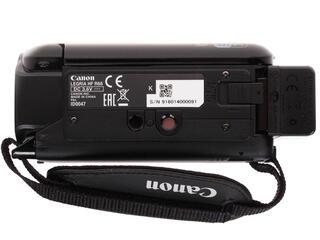 Видеокамера Canon LEGRIA HF R66 черный