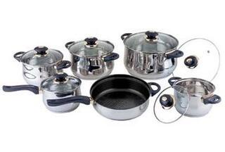 Набор посуды Vitesse ВК-220 Jumbo