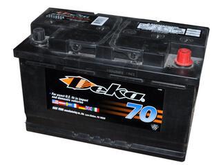 Автомобильный аккумулятор Deka Marine 9AGM48