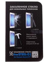 "5"" Защитное стекло для смартфона Huawei Ascend P7"
