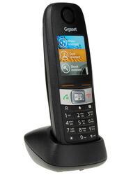 Телефон беспроводной (DECT) Siemens Gigaset E630