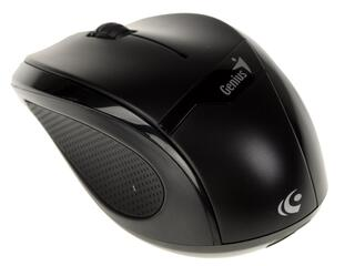 Мышь беспроводная Genius DX-7010 черный
