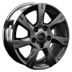 Автомобильный диск Литой LegeArtis RN44 6,5x15 5/114,3 ET 43 DIA 66,1 GM