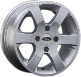 Автомобильный диск литой LegeArtis FD70 5,5x14 4/108 ET 37,5 DIA 63,3 Sil