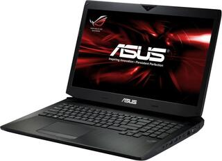 "17.3"" Ноутбук ASUS ROG G750JH"