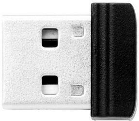 Память USB 2.0 Flash Verbatim 8 Gb Store 'n' Go Audio Black