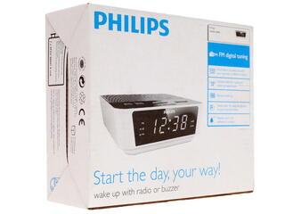 Часы радиобудильник Philips AJ3115/12