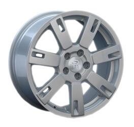 Автомобильный диск литой Replay LR12 8x18 5/108 ET 55 DIA 63,3 Sil