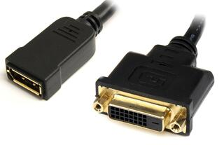 Кабель NoName DisplayPort - DVI