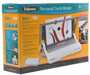 Брошюровщик Fellowes Star FS-5630501