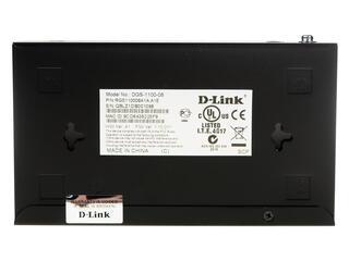 Коммутатор D-Link DGS-1100-08/A1