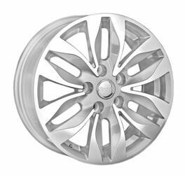 Автомобильный диск литой Replay KI137 6x16 5/114,3 ET 51 DIA 67,1 SF