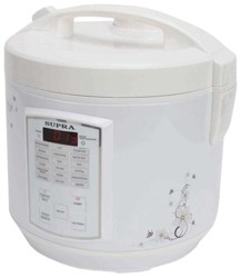 Мультиварка Supra MCS-5181 белый