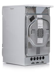 Электрическая плита Hansa FCCW58212 белый