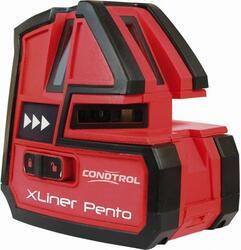 Лазерный нивелир CONDTROL XLiner Pento Set