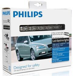Дневные ходовые огни Philips Daytime Lights