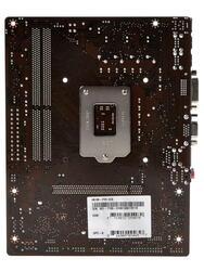 Материнская плата MSI H61M-P20 (G3)
