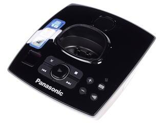 Телефон беспроводной (DECT) Panasonic KX-TG8061RUB