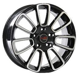 Автомобильный диск Литой LegeArtis Concept-GM501 6,5x15 4/100 ET 40 DIA 56,6 BKF