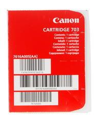 Картридж лазерный Canon 703