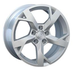 Автомобильный диск литой Replay A66 8x17 5/112 ET 47 DIA 66,6 Sil