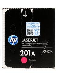 Картридж лазерный HP 201A (CF403A)