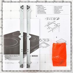 Электрическая варочная поверхность Bosch PKF 645F17