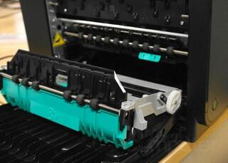 МФУ струйное HP Officejet Pro X576dw
